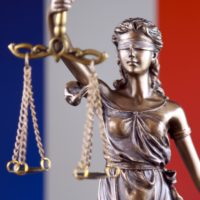 French court of final appeal