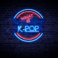 K-pop star Holland