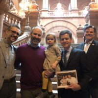 New York surrogacy reform
