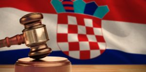 Croatian court