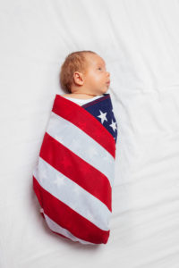 Birthright citizenship